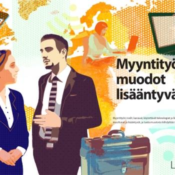 Artikkelikuvitus - Anna Polkutie
