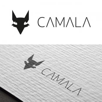Logosuunnittelu - CAMALA
