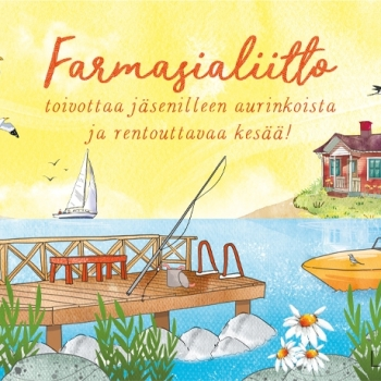 Bannerikuvitus - Antti Yrjölä